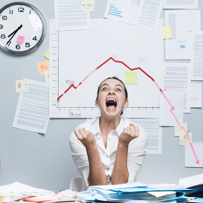 3 Common Financial Mistakes Small Business Owners Make